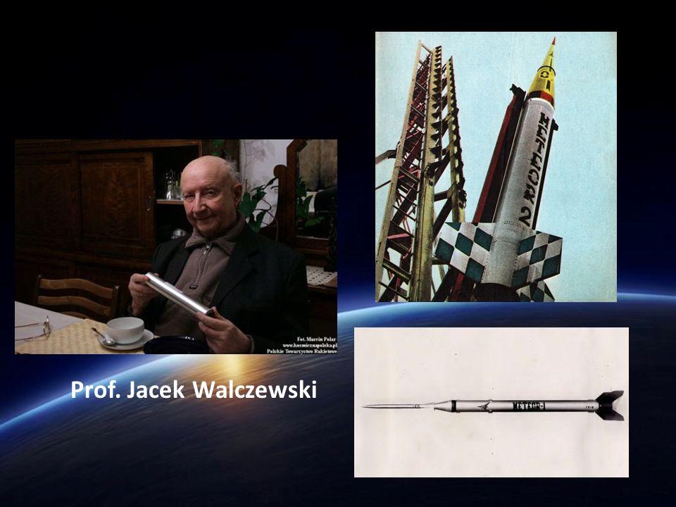 Prof. Jacek Walczewski
