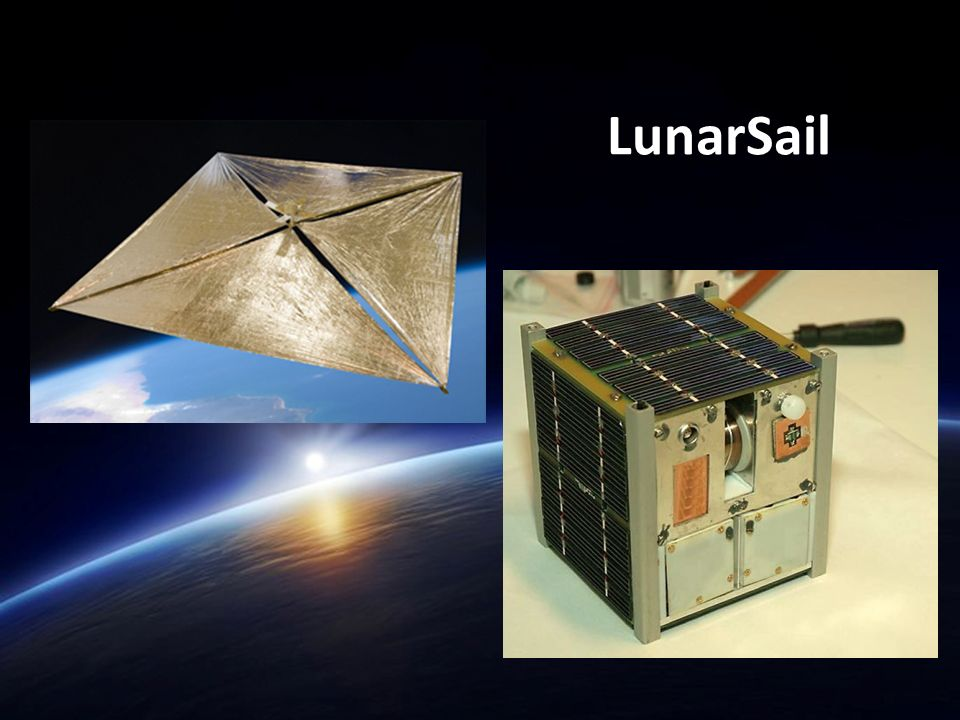 LunarSail