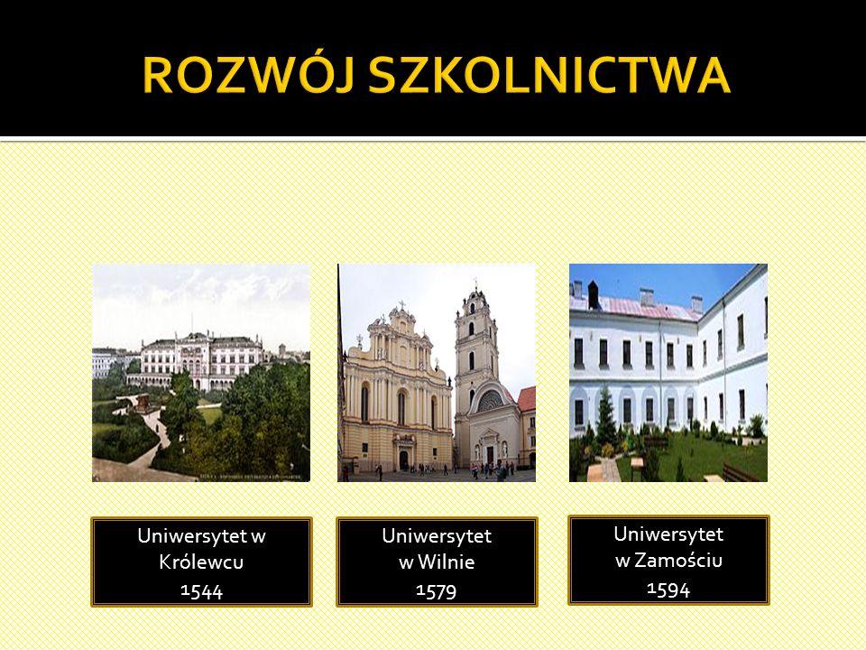  W Polsce rozwijała się demokracja-szlachecka  Pozwalała ona na mądry wybór władcy  Brak absolutyzmu w Polsce oznaczał brak bratobójczych walk o ko