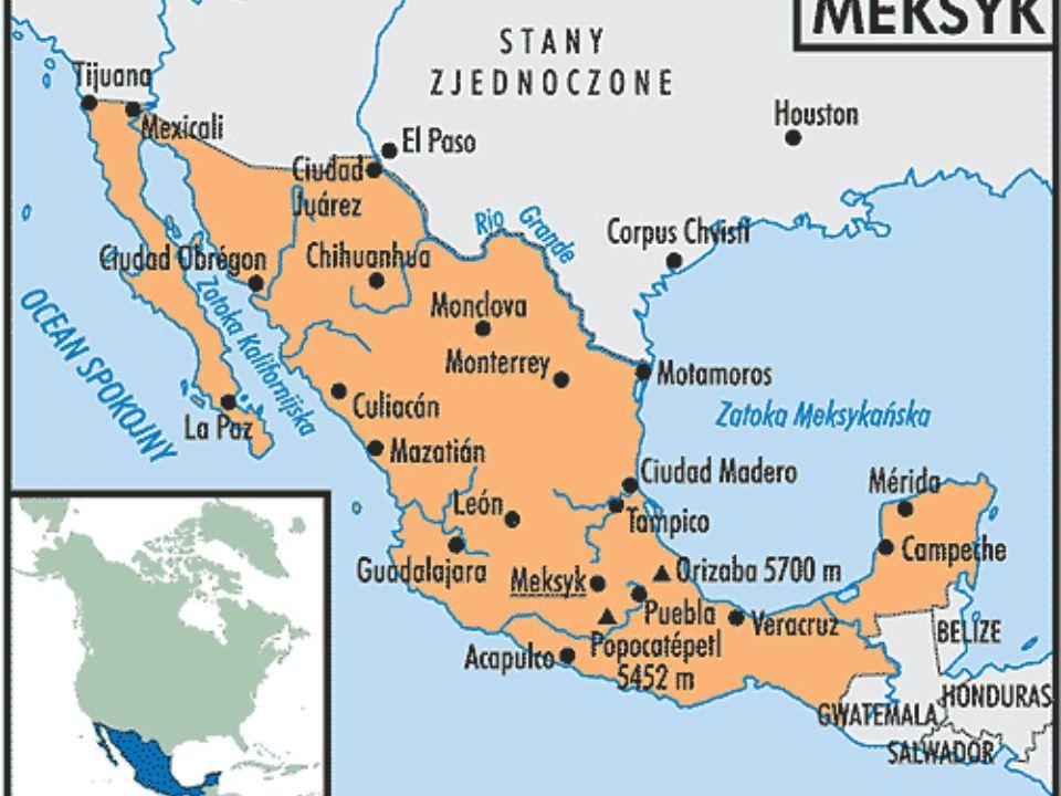 Porty Meksyku