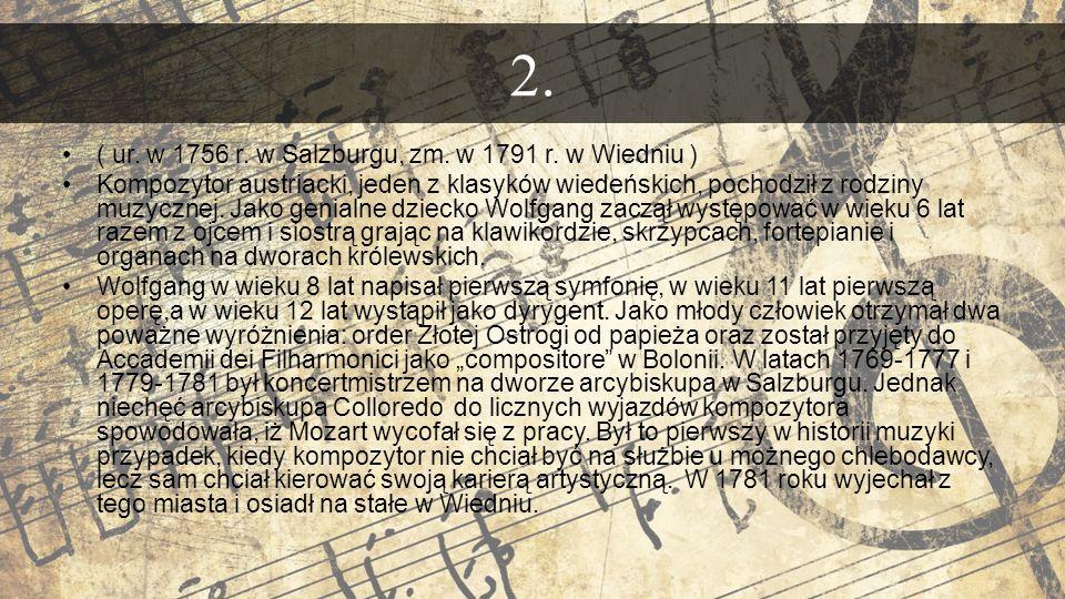 ( ur.w 1756 r. w Salzburgu, zm. w 1791 r.