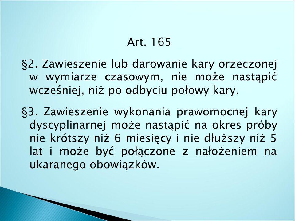 Art. 165 §2.