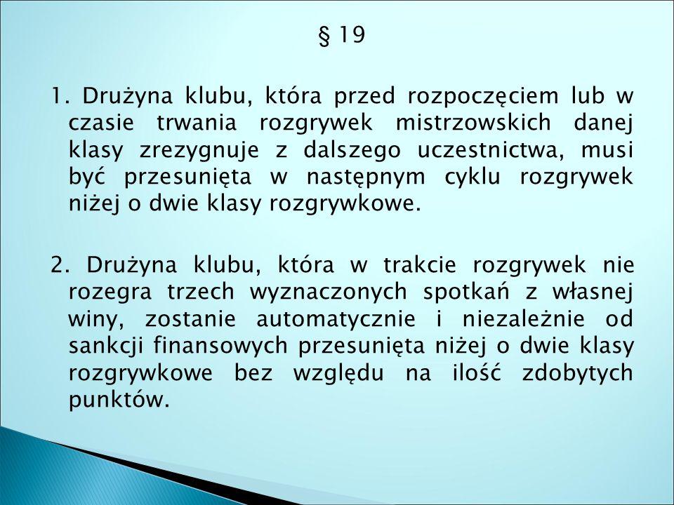 § 19 1.