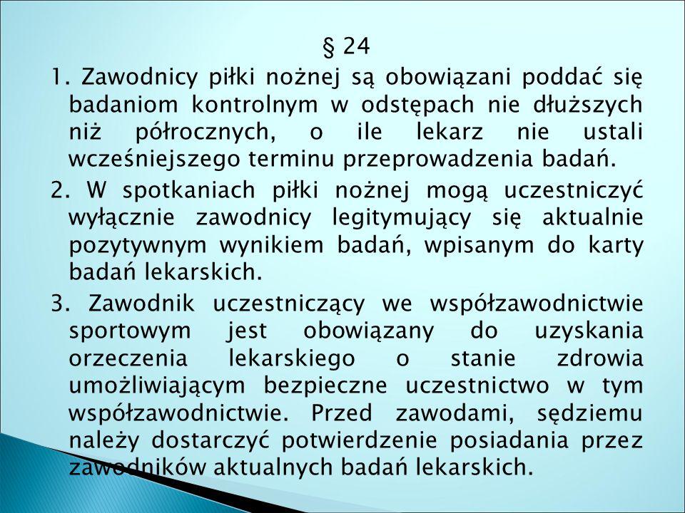 § 24 1.