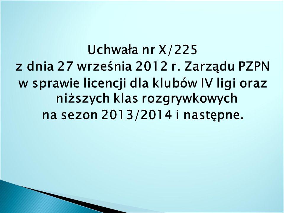 Uchwała nr X/225 z dnia 27 września 2012 r.