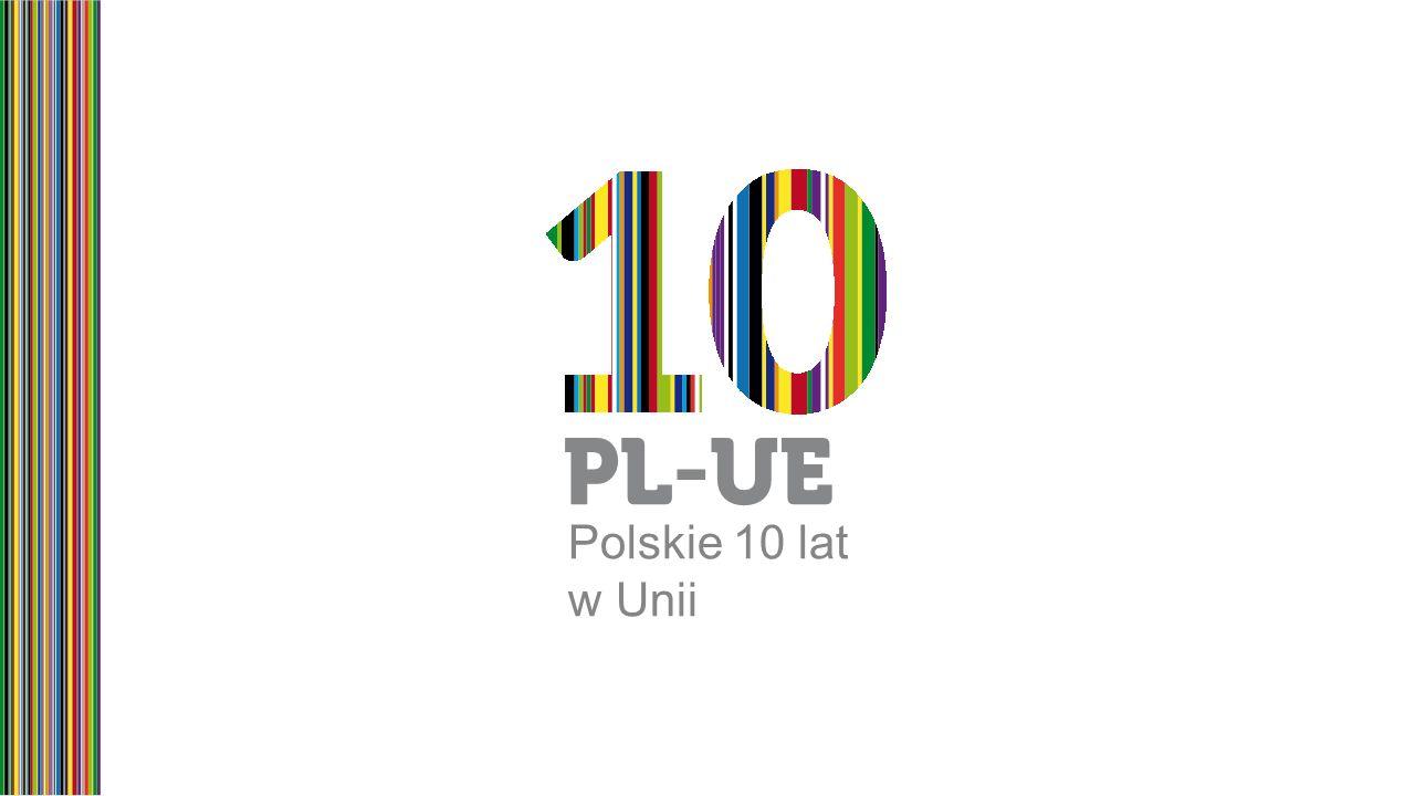 Polacy entuzjastami Europy