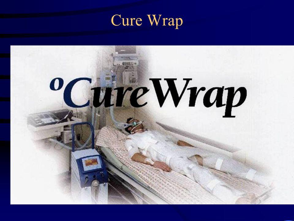 Cure Wrap