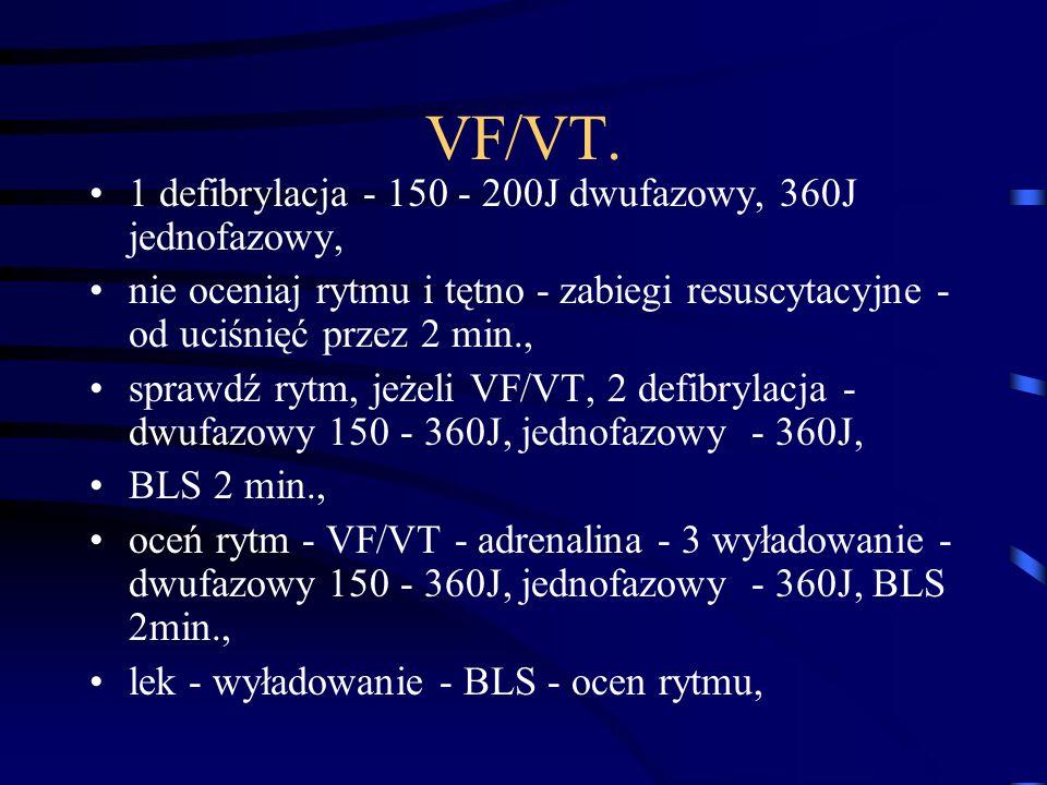 VF/VT.