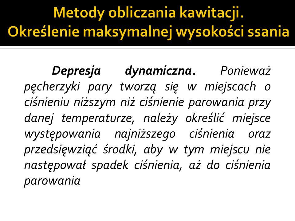 Depresja dynamiczna.