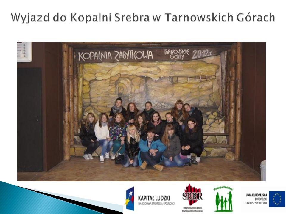 Wyjazd do Kopalni Srebra w Tarnowskich Górach