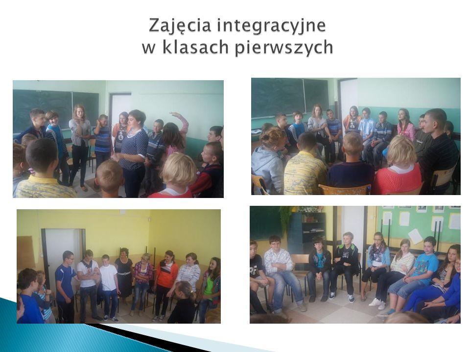 W październiku 2012r.w Liceum Ogólnokształcącym w Szczekocinach odbyła się XXII sesja naukowa pt.