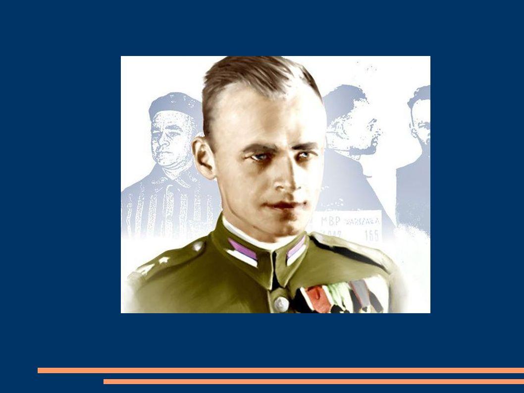 Ucieczka z Auschwitz W nocy z 26 na 27 kwietnia 1943 Pilecki zdołał uciec z obozu wraz z dwoma współwięźniami, byli to Jan Redzej i Edward Ciesielski.