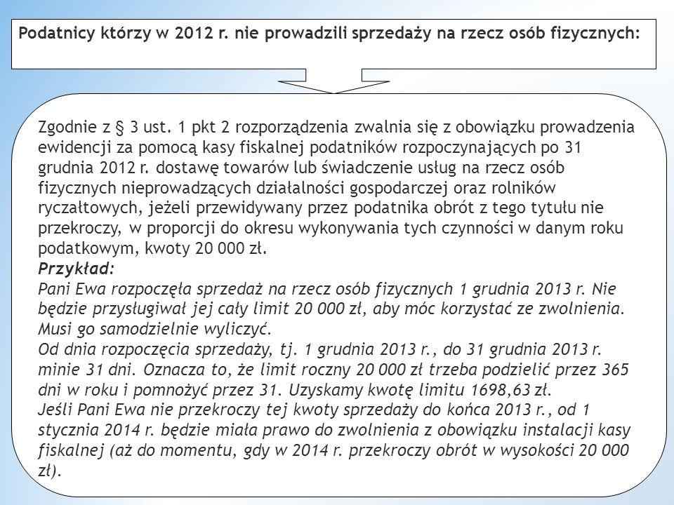 dr W.Wyrzykowski 229 Zgodnie z § 3 ust.