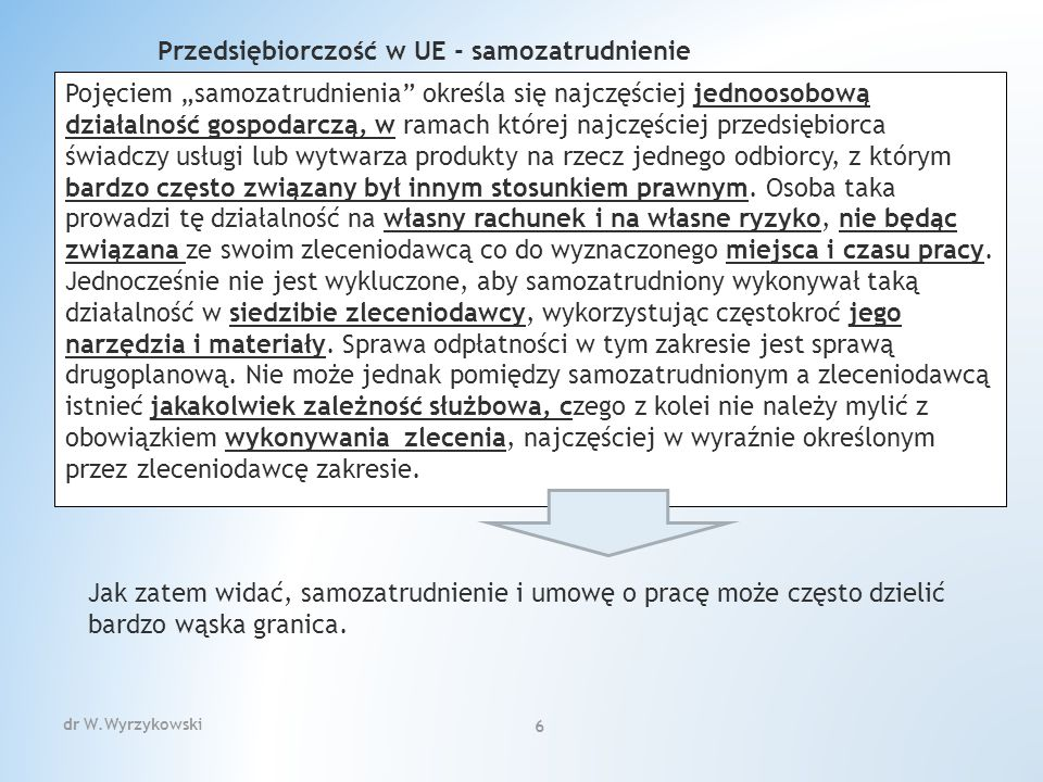 Przedsiębiorczość w UE – Zasady ewidencji Wzorzec dla wpisu Wniosek o wpis do ewidencji składa się na formularzu zgodnym z określonym wzorem urzędowym, Odpłatność Zarówno wniosek ja i jego aktualizacje sa nieodpłatne.