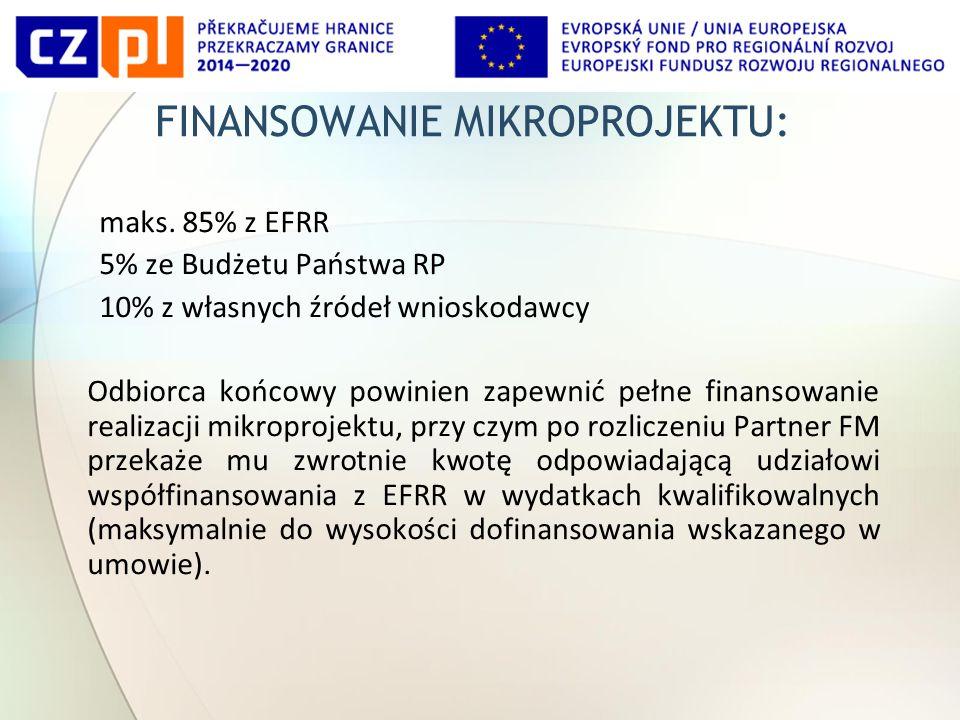 Regulacje prawne kwalifikowalność wydatków  Rozporządzenie delegowane Komisji (UE) nr 481/2014 z dnia 4 marca 2014 r.