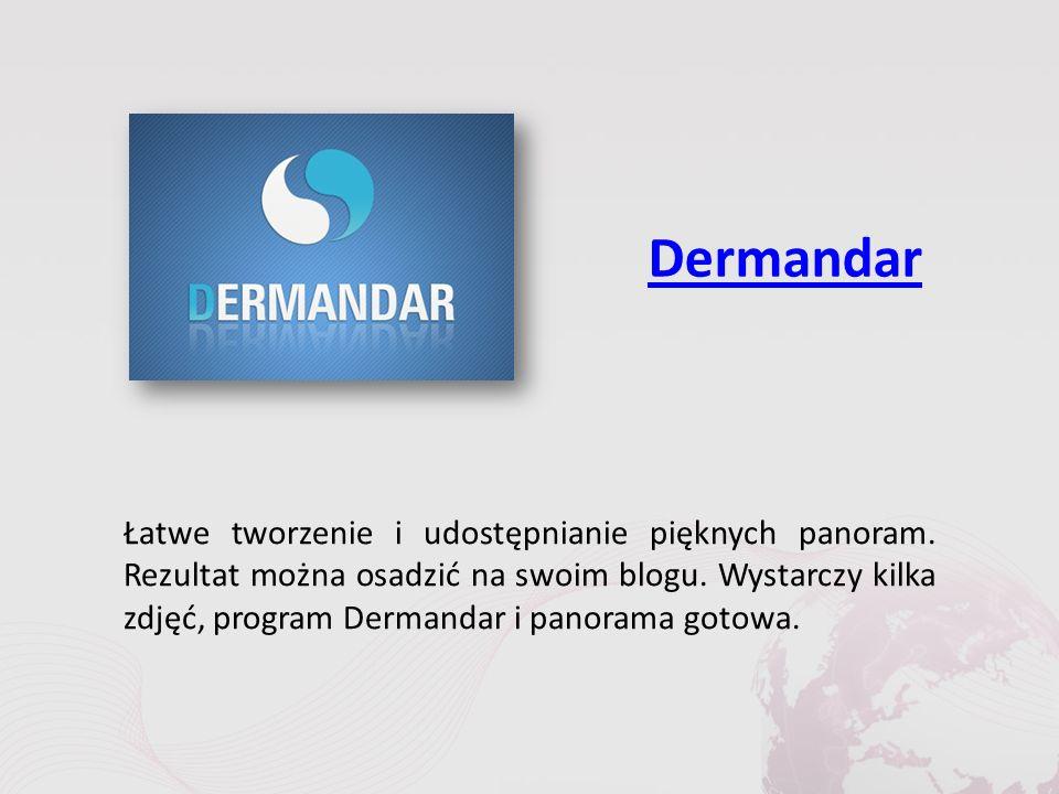 Calameo Po założeniu konta możemy przesyłać na nie dokumenty w różnych formatach.
