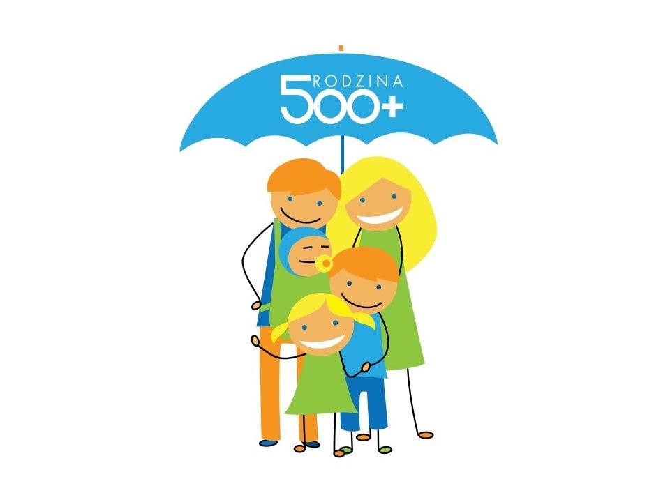 """Program """"Rodzina 500 + wprowadzony na podstawie ustawy z dnia 11 lutego 2016 r."""