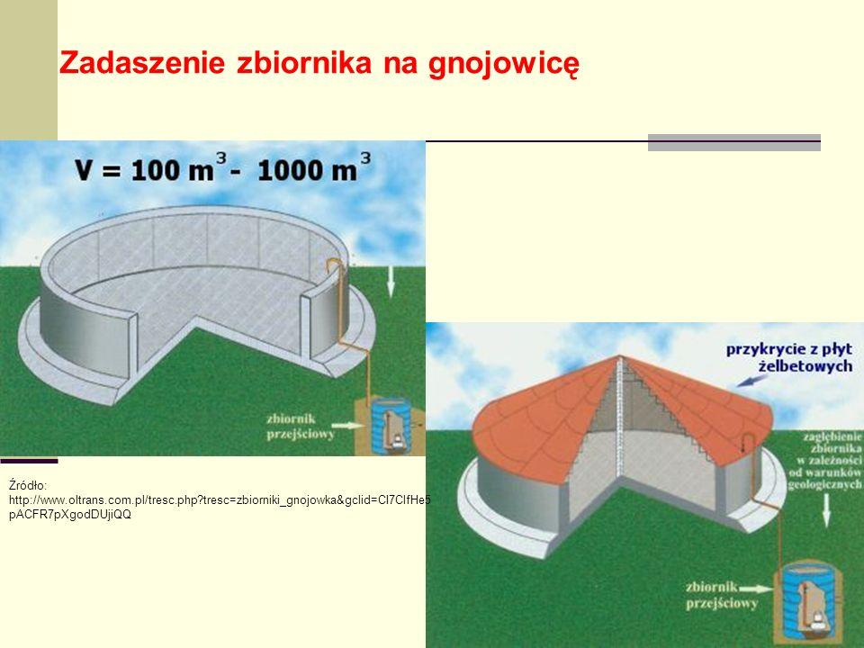 <> Źródło: http://www.oltrans.com.pl/tresc.php?tresc=zbiorniki_gnojowka&gclid=CI7ClfHe5 pACFR7pXgodDUjiQQ Zadaszenie zbiornika na gnojowicę