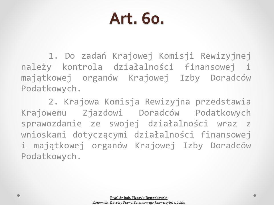 Art. 60. 1.