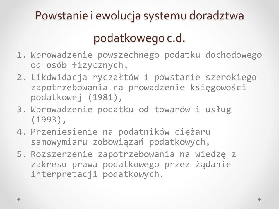 Art.4. c.d. 2. Podmioty wymienione w ust.
