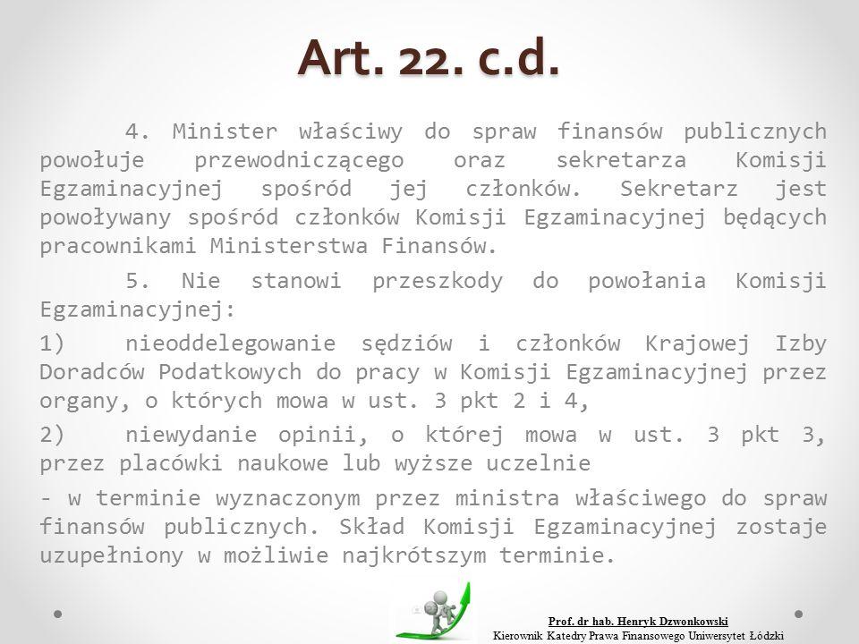 Art. 22. c.d. 4.