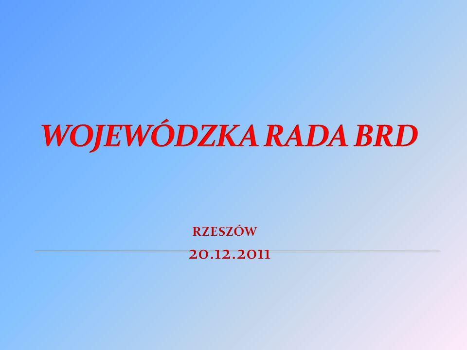 RZESZÓW 20.12.2011
