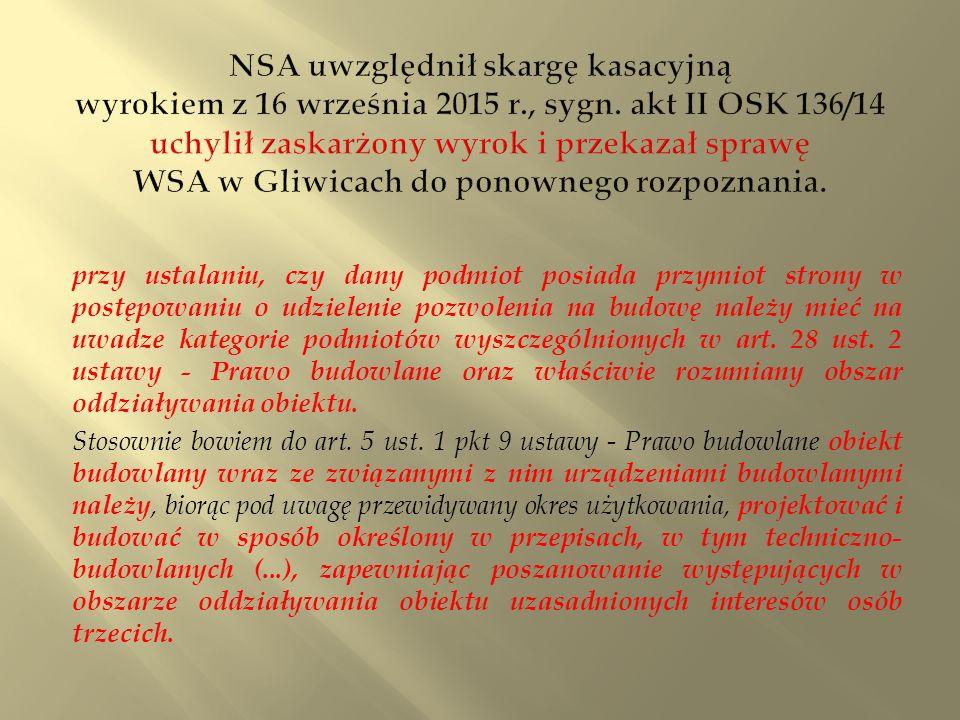  Wojewoda podzielił stanowisko Prezydenta Miasta.