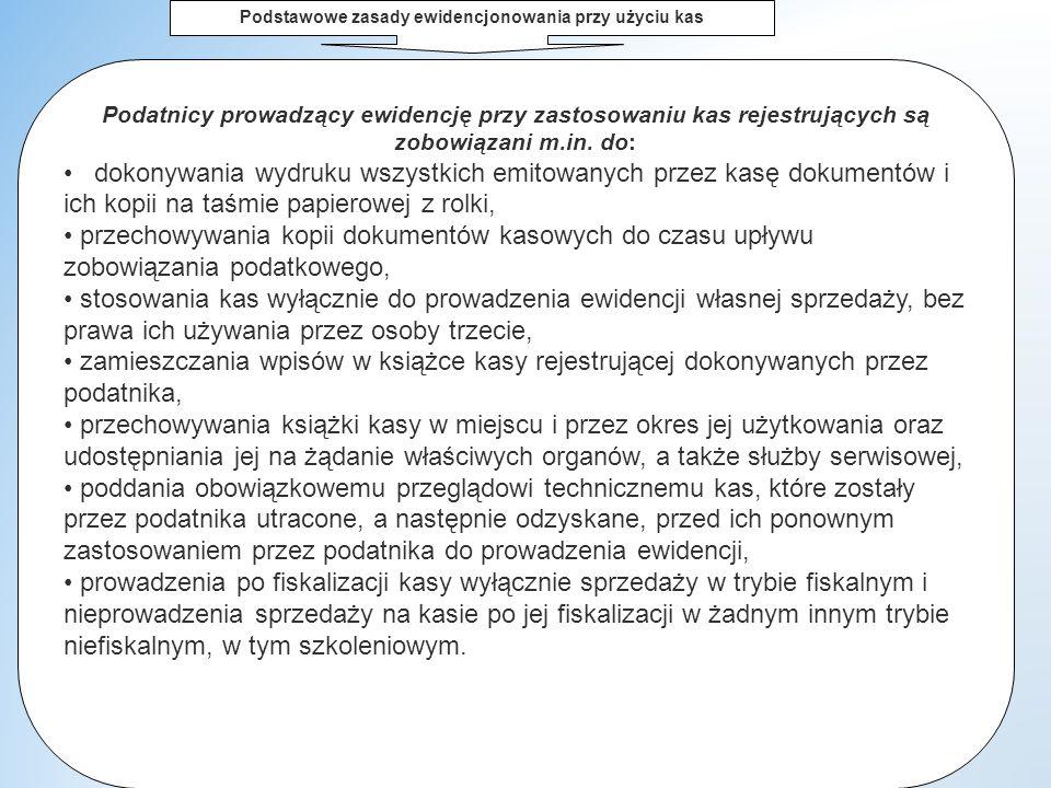 Podstawa wpisów są dowodowy księgowe dr W.Wyrzykowski 75