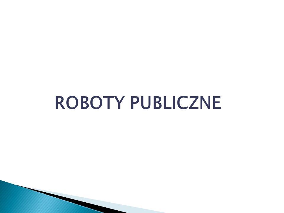 ROBOTY PUBLICZNE