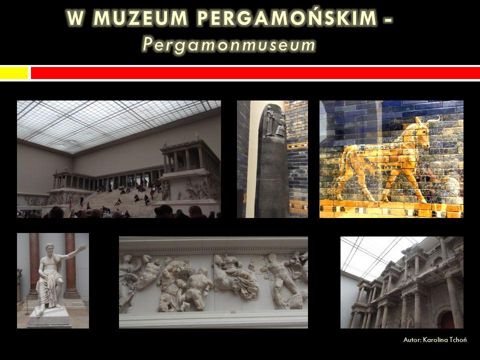 Brama BrandenburskaPomnik HolocaustuWieża telewizyjna Zegar słoneczny Kościół Najświętszej Marii Panny - St.