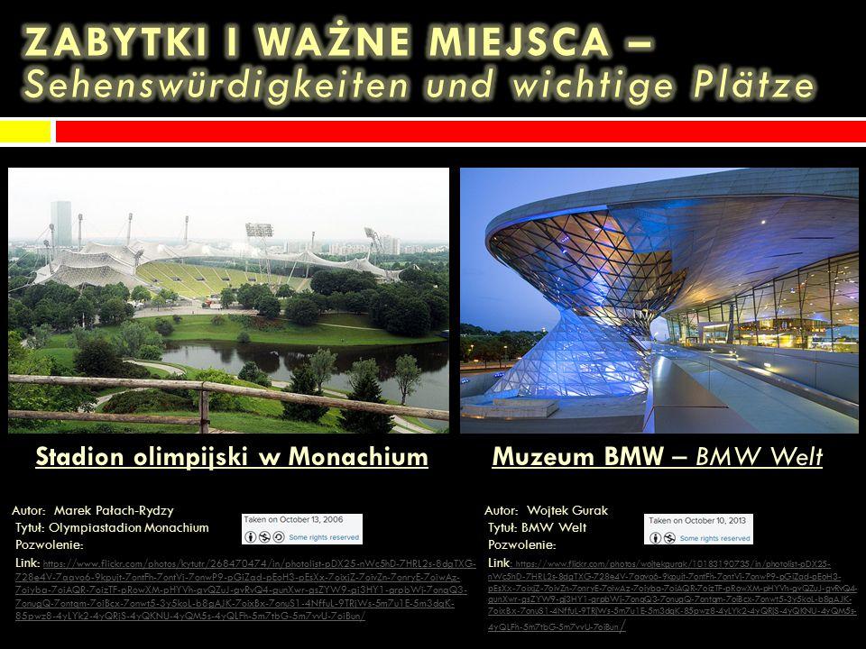 Monachium jest miastem na prawach powiatu.