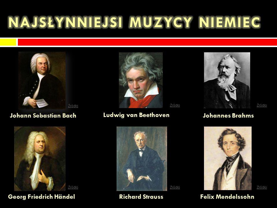  W Niemczech mieści się 400 teatrów i 140 orkiestr zawodowych.