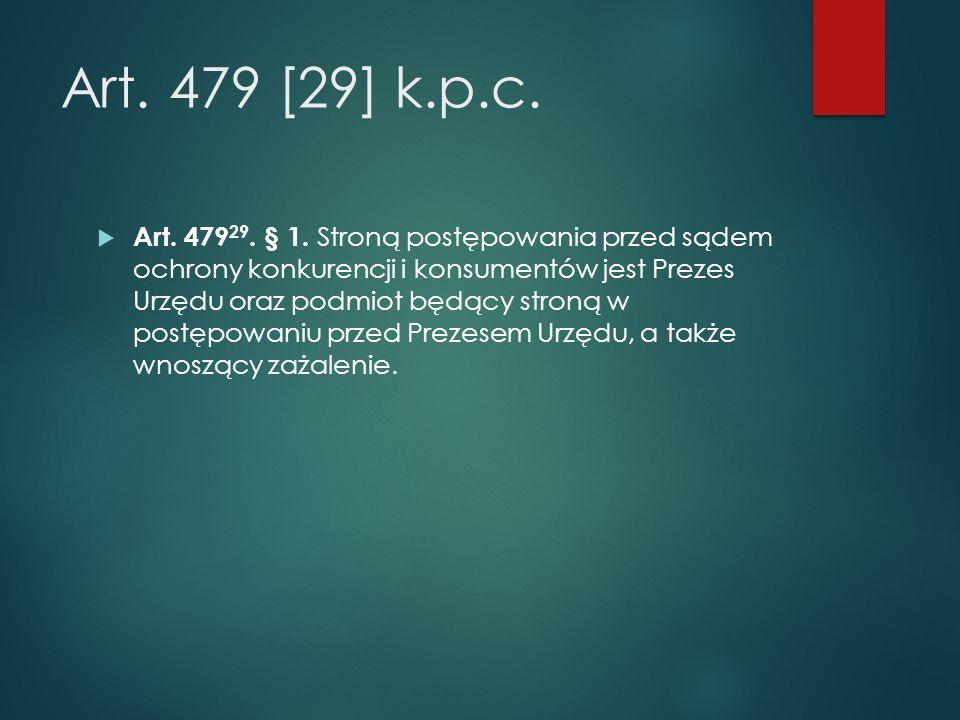 Art.75 k.p.c.  Art. 75.