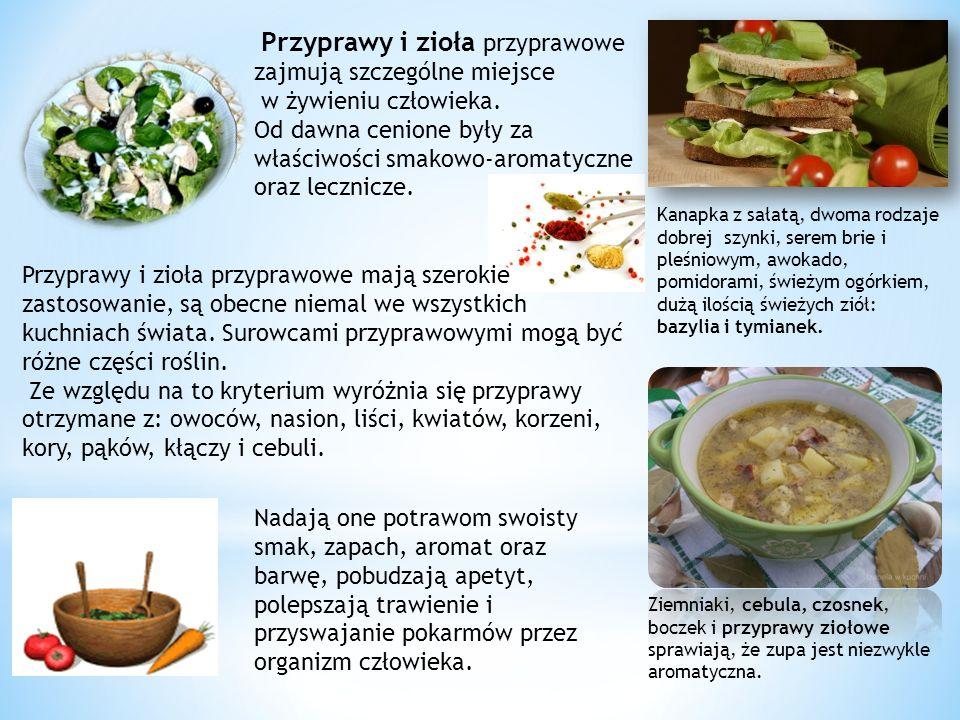 Ziemniaki, cebula, czosnek, boczek i przyprawy ziołowe sprawiają, że zupa jest niezwykle aromatyczna.