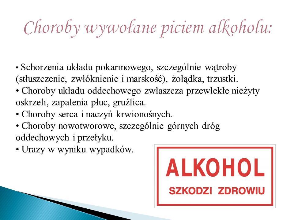 http://pl.wikipedia.org/wiki/Nap%C3%B3j_alkoholowy http://images.slideplayer.pl/2/827020/slides/slide_5.jpg http://www.wyhamujwpore.pl/articles/view/23/jak-dziala-alkohol http://www.wyhamujwpore.pl/articles/view/18/mity-na-temat-alkoholu http://nalogi.wieszjak.polki.pl/alkohol/305852,Jak-alkohol-zakloca-rozwoj- emocjonalny-mlodziezy.html http://abstynenci.pl/motywy-picia-alkoholu http://psychiatria.mp.pl/uzaleznienia/show.html?id=69539 https://www.google.pl/search?q=alkohol+jest+z%C5%82y&biw=1280&bih=845&source =lnms&tbm=isch&sa=X&ei=kIz8VMfAM8_LaIjCgfAM&ved=0CAYQ_AUoAQ#imgdii=_&im grc=cBG2V49X0SOZMM%253A%3BlF- nV80xMQ7ONM%3Bhttp%253A%252F%252F2.bp.blogspot.com%252F- _VvkgygkxXU%252FVBp93ybpBdI%252FAAAAAAAADDM%252F88ZrEyi8yjs%252Fs1600%2 52Fwhat-is- alcohol.jpg%3Bhttp%253A%252F%252Fwlosowelove.blogspot.com%252F2014%252F09%2 52Faaaaaaaaa-alkohol-wszedzie-co-chce.html%3B480%3B225 Google - grafika