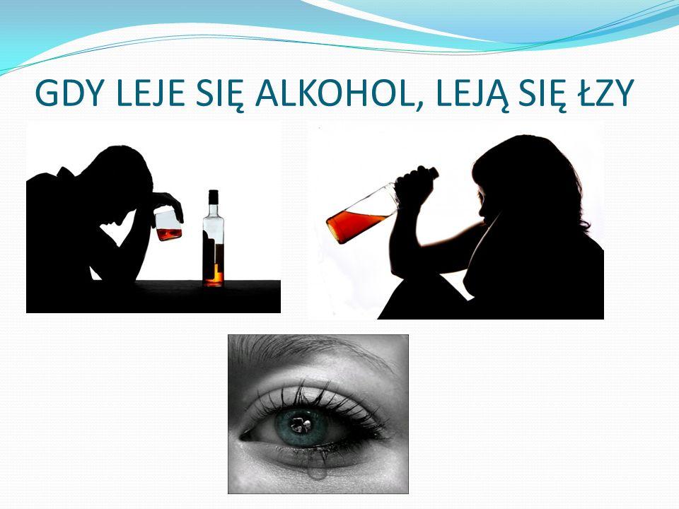 WPŁYW ALKOHOLU NA KIEROWCĘ Każda ilość spożytego alkoholu wpływa na funkcjonowanie organizmu człowieka.