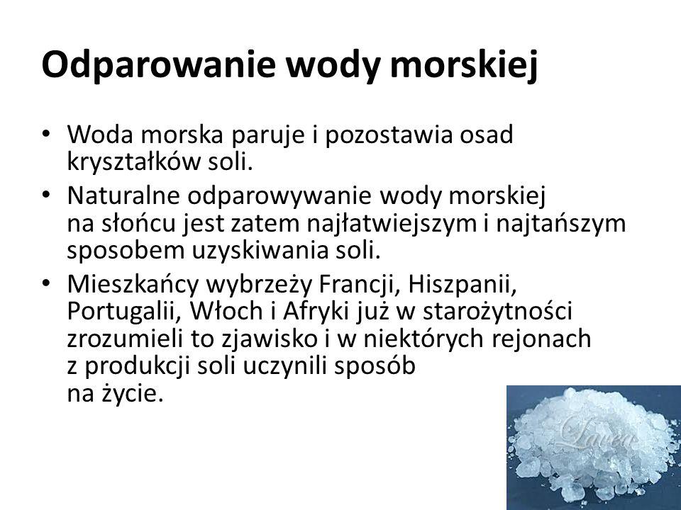 Bibliografia http://www.kopalniawieliczka.eu/historia http://nieciodziennik.pl/2010/03/nocleg-w- kopalni-soli-w-bochni http://nieciodziennik.pl/2010/03/nocleg-w- kopalni-soli-w-bochni http://www.sktj.pl/epimenides/genez_p.html http://www.slideshare.net/ebiblioteka/sole- 3313683