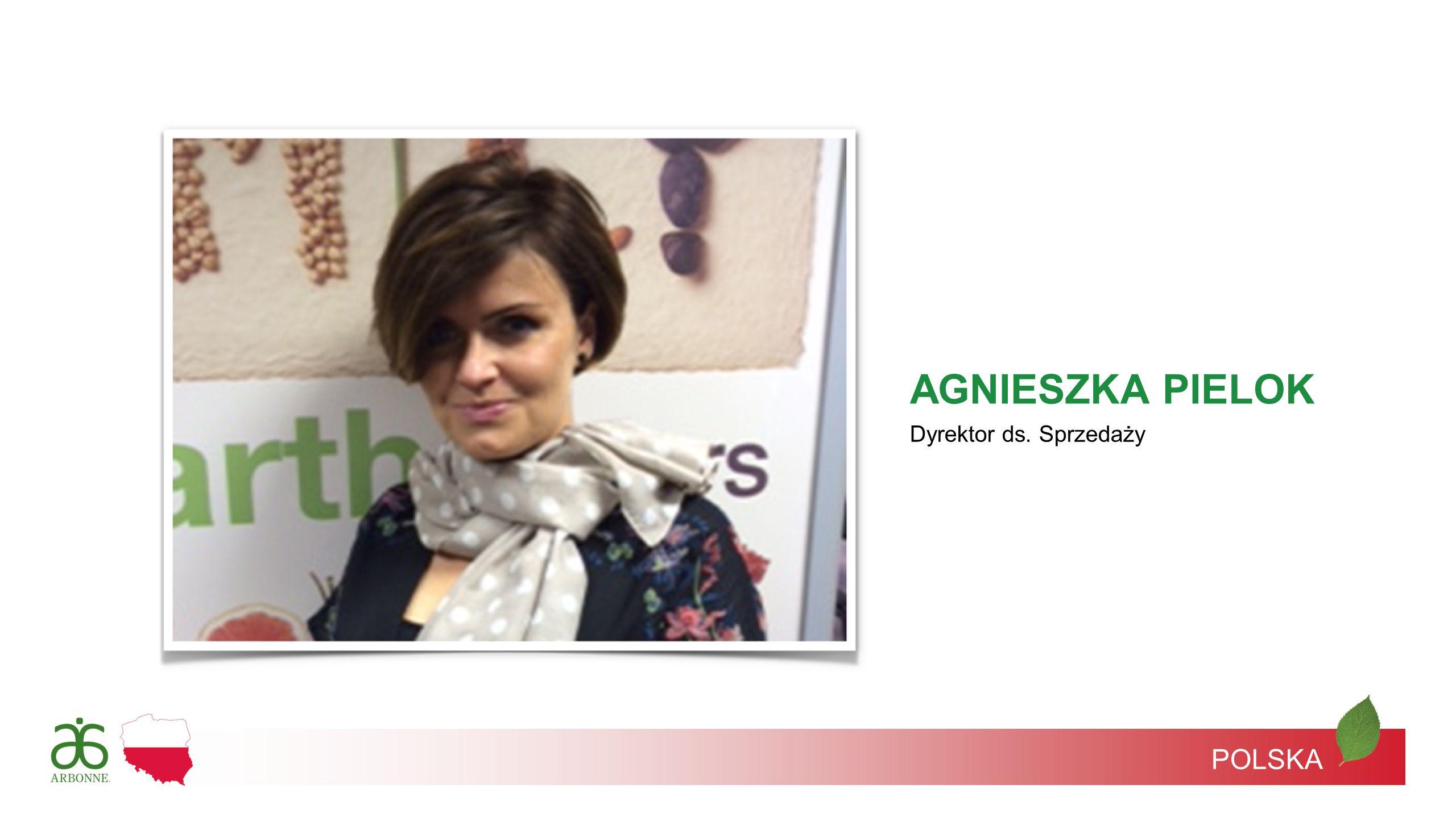POLSKA Firma Arbonne jest zaangażowana w kwestię ekologii.