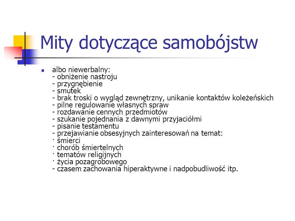 Literatura 1.Bomba J., Namysłowska I. Orwid M.