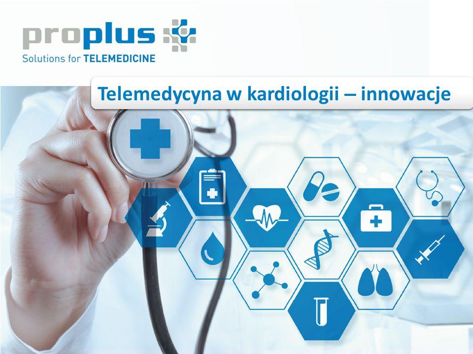 Telemedycyna w kardiologii – innowacje