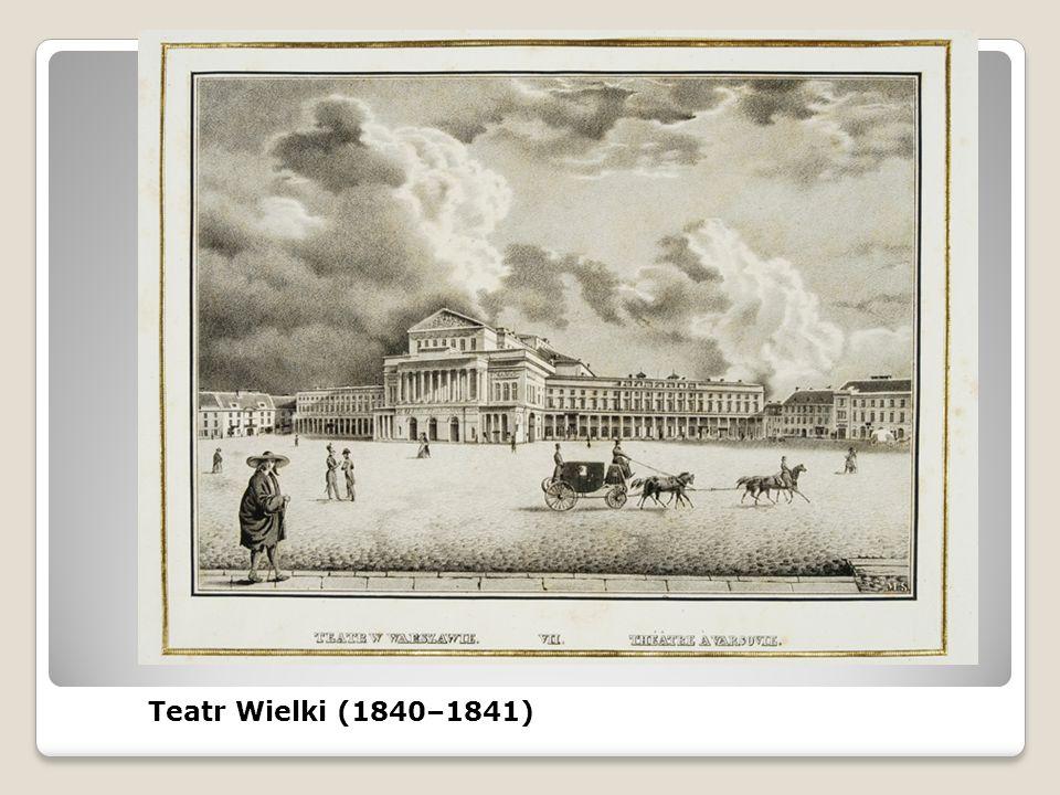 Teatr Wielki (1840–1841)