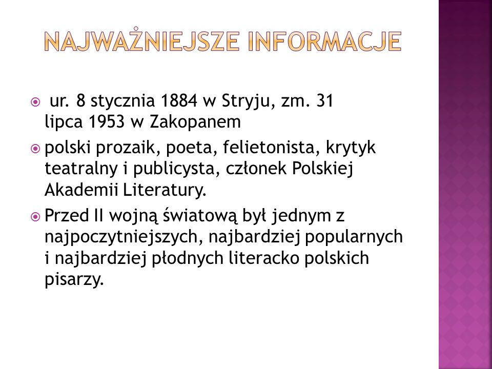  Makuszyńskiemu udało się już wydać tylko jedną nową książkę List z tamtego świata, jedynie dzięki istnieniu ostatnich prywatnych wydawnictw.