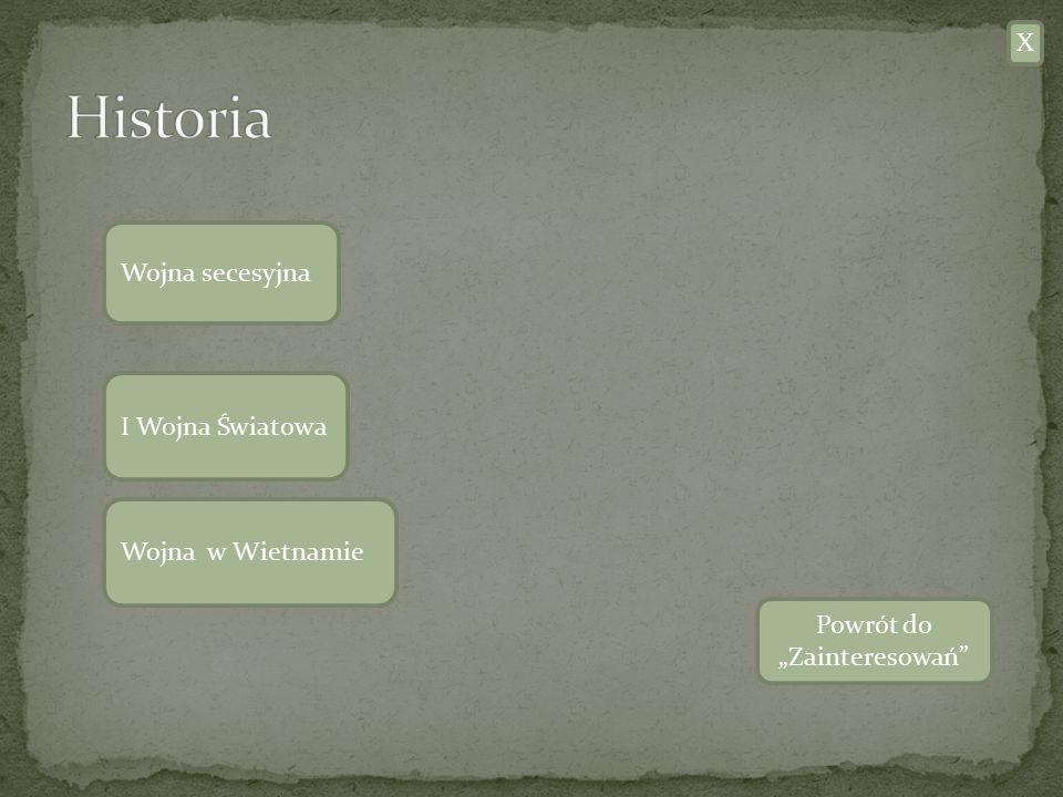 Koniec pokazu Historia Języki ObceTennis PodróżeMilitaria