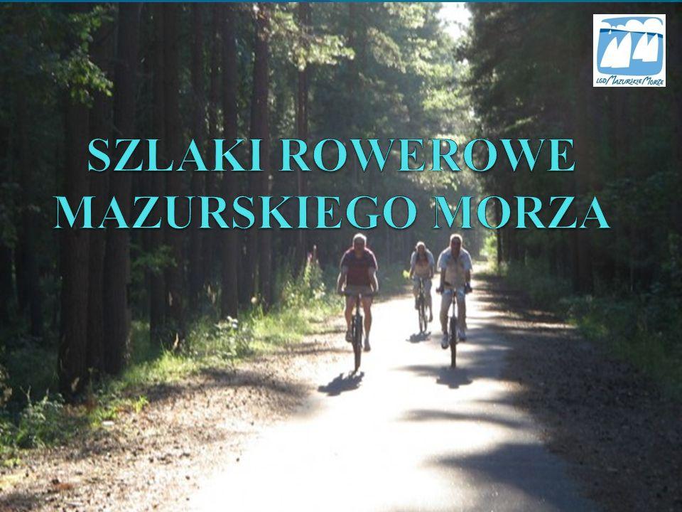 SŁOWEM WSTĘPU: Mazury to jeden z najpiękniejszych regionów naszego kraju.