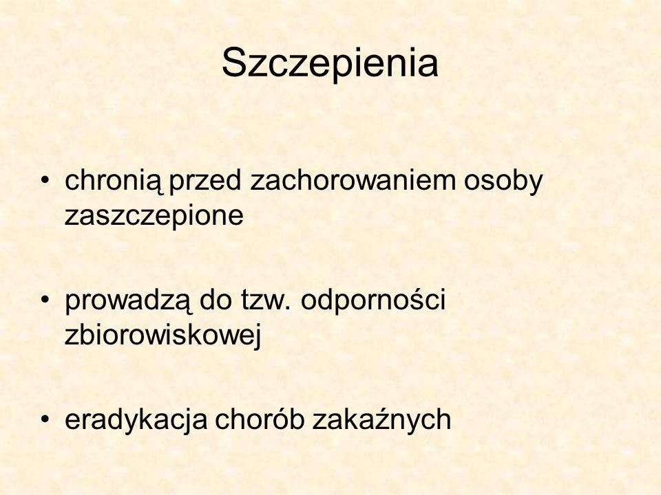 Ustawa z dnia 06.09.2001r.o chorobach zakaźnych i zakażeniach (Dz.