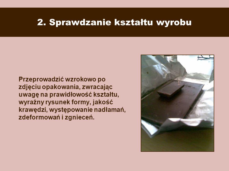 lp.wyróżnik jakościwsp.ważkości 8.konsystencja- gładkość 0,05 5 pkt.4 pkt.3 pkt.2 pkt.1 pkt.