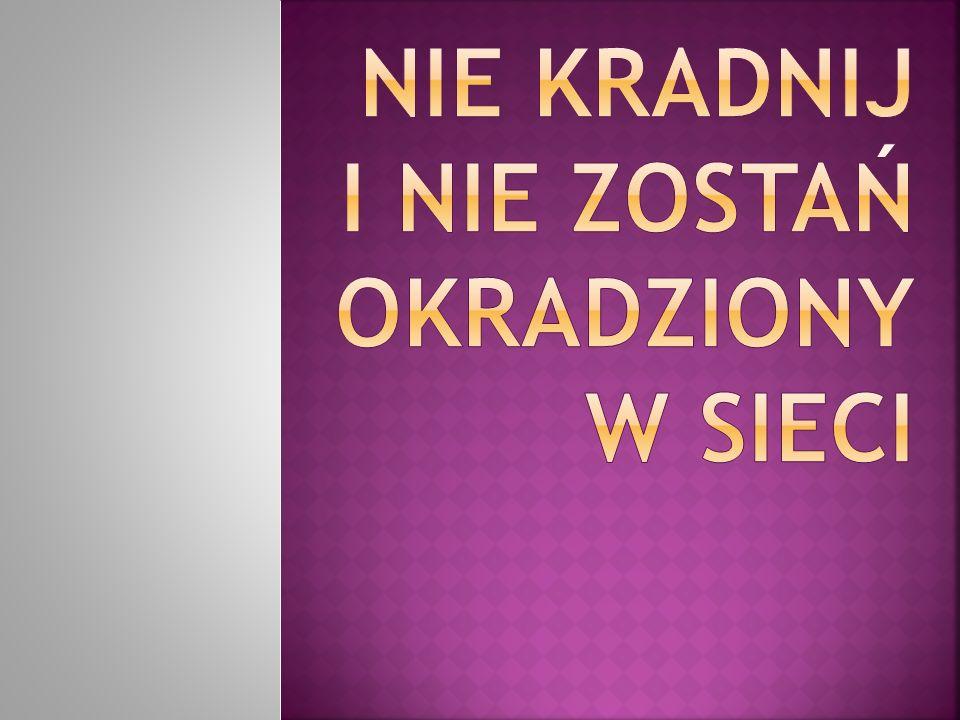 Wykonała:Aleksandra Pałka uczennica kl.6 Dziękuję za oglądanie!!!