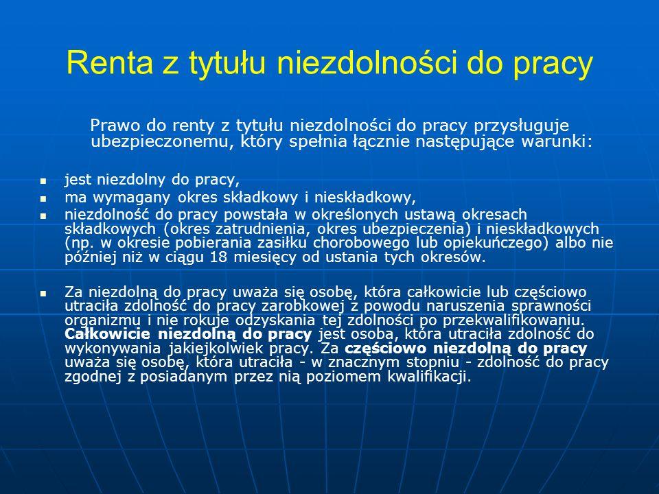 Dziękuję za uwagę polecam stronę internetową www.zus.pl Magdalena Ignaciuk Zakład Ubezpieczeń Społecznych