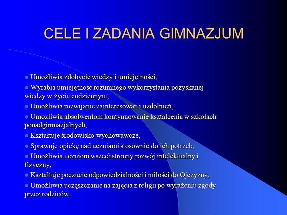 OSIĄGNIĘCIA UCZNIÓW W ROKU SZKOLNYM 2006/07 Piotrowska Agnieszka – kl.IIB i Łuba Grzegorz – kl.
