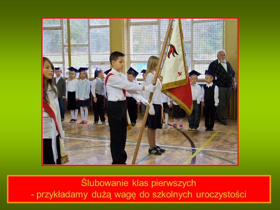 Oddział przedszkolny - tak pracują i bawią się najmłodsi